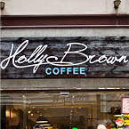 Holly Brown Coffee- the Best Coffee