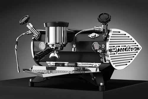 Speedster Coffee Machine